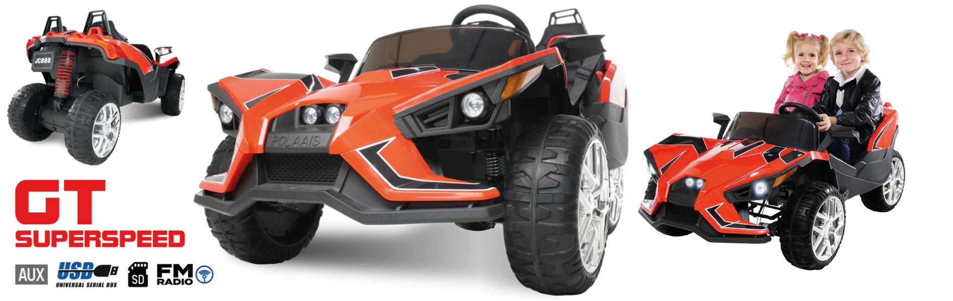 GT 4x40W